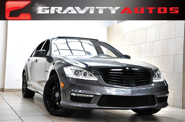 2011 mercedes benz s class s 63 amg stock 390141 for