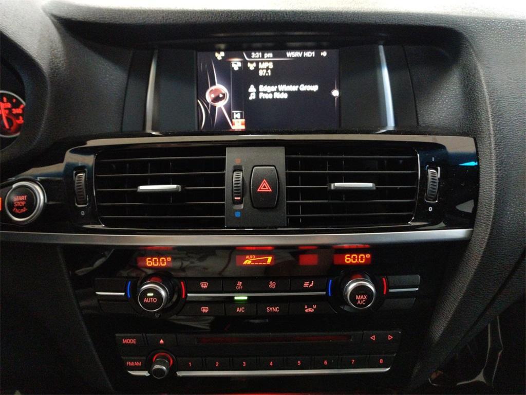 Used 2015 BMW X4  | Sandy Springs, GA