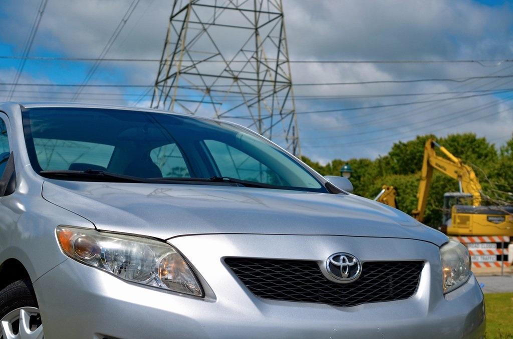 Used 2010 Toyota Corolla LE   Sandy Springs, GA