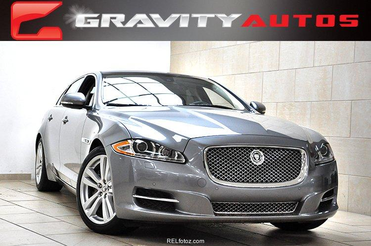 for stock used smart xj series sale jaguar tradecarview car