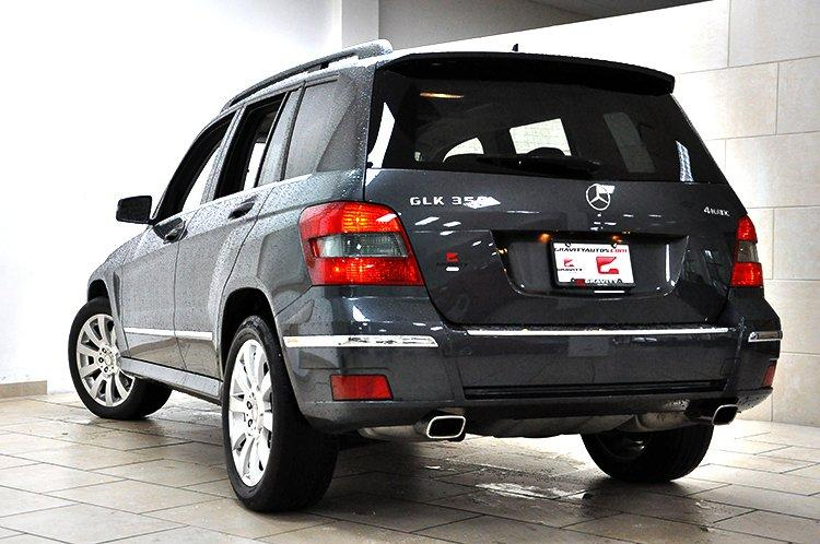 Gravity Autos Roswell >> 2011 Mercedes-Benz GLK-Class GLK 350 Stock # 662836 for sale near Sandy Springs, GA | GA ...