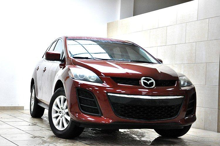 2010 mazda cx 7 sv stock 322264 for sale near sandy springs ga ga mazda dealer. Black Bedroom Furniture Sets. Home Design Ideas