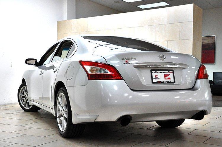 2010 Nissan Maxima 3 5 S Stock # 873335 for sale near Sandy