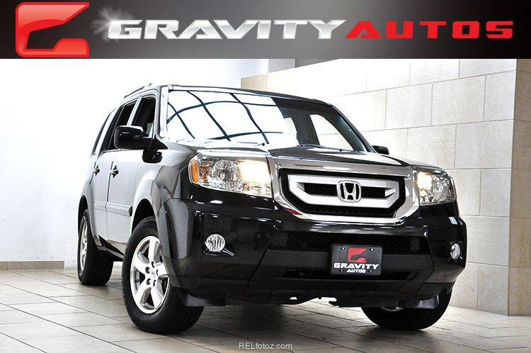 2011 Honda Pilot Ex Stock 051428 For Sale Near Sandy