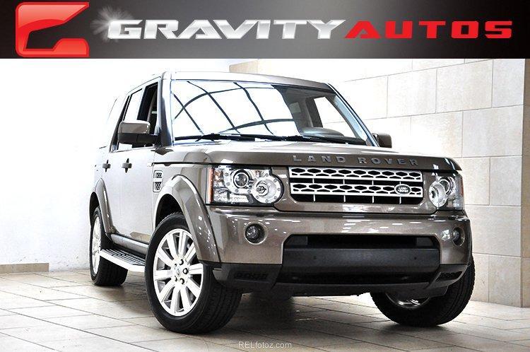 2013 Land Rover Lr4 Hse Stock 692538 For Sale Near Sandy