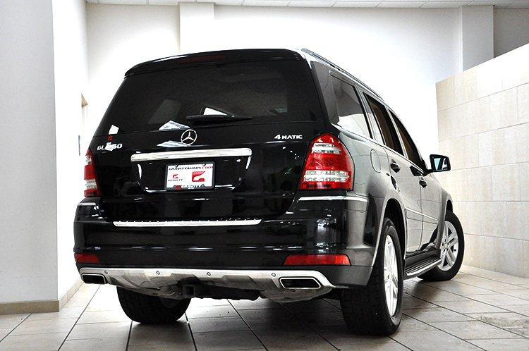 2011 mercedes benz gl class gl 450 stock 629220 for sale for Mercedes benz sandy springs ga