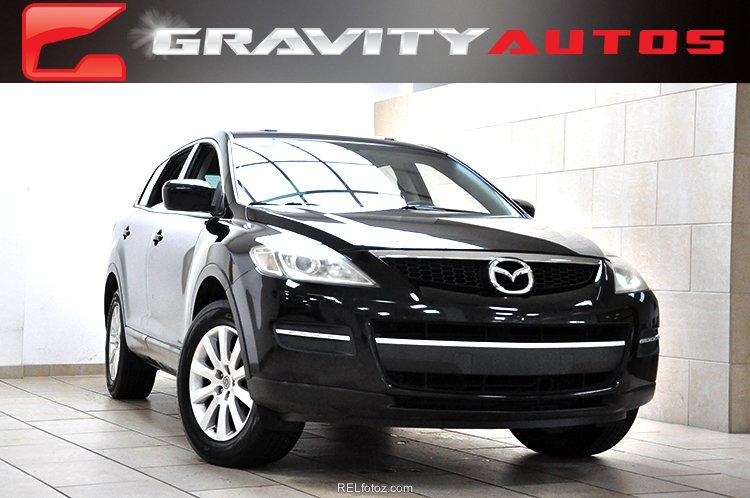 2009 mazda cx 9 touring stock 174573 for sale near sandy. Black Bedroom Furniture Sets. Home Design Ideas