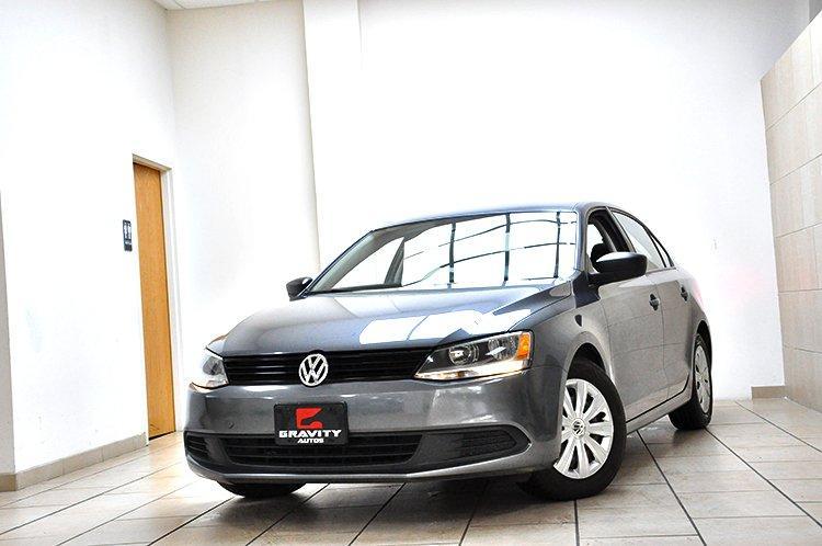 2013 Volkswagen Jetta Sedan S Stock # 202319 for sale near Sandy Springs, GA   GA Volkswagen Dealer