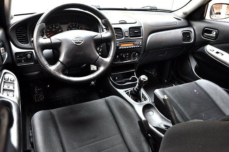 2006 Nissan Sentra Se R Spec V Stock 578255 For Sale Near Sandy
