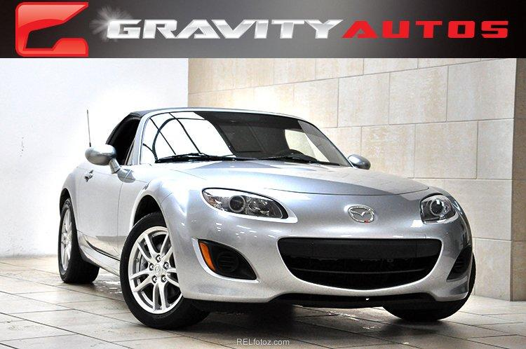 Used 2012 Mazda MX 5 Miata Sport | Sandy Springs, GA