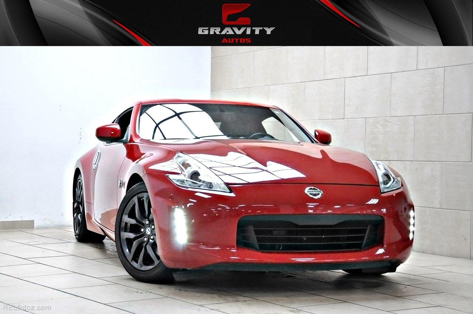 2016 Nissan 370Z Touring Stock # 934536 for sale near ...