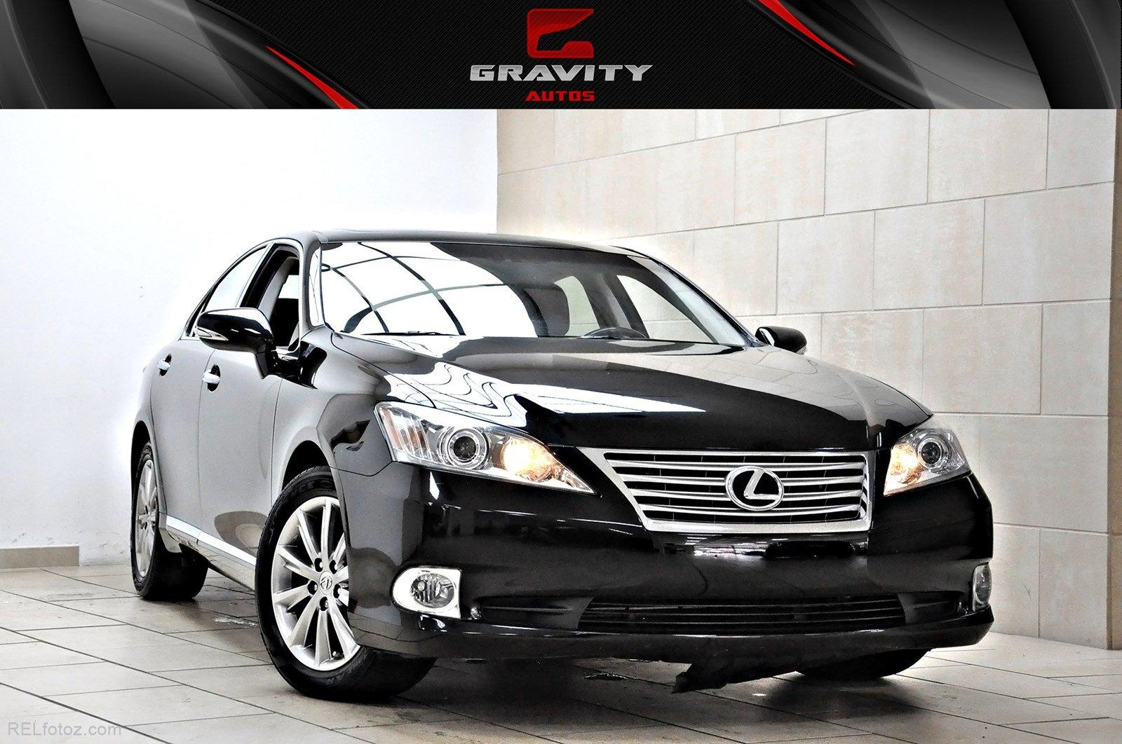 2012 lexus es 350 stock 484527 for sale near sandy springs ga ga lexus dealer. Black Bedroom Furniture Sets. Home Design Ideas