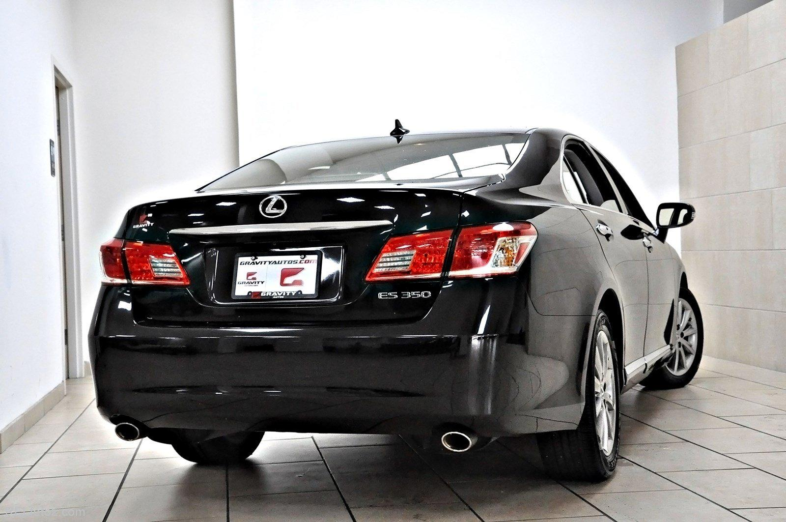 Used 2012 Lexus ES 350 | Sandy Springs, GA