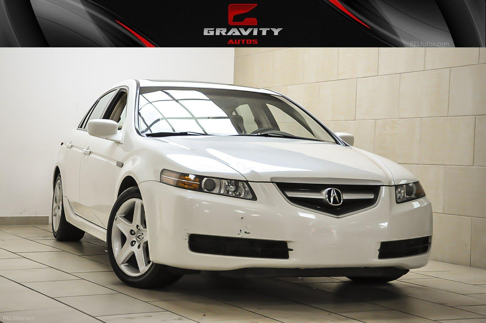 2006 acura tl stock 012560 for sale near sandy springs ga ga