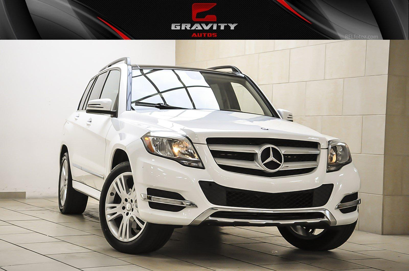 2013 mercedes benz glk class glk 350 stock 980051 for for Mercedes benz roswell road
