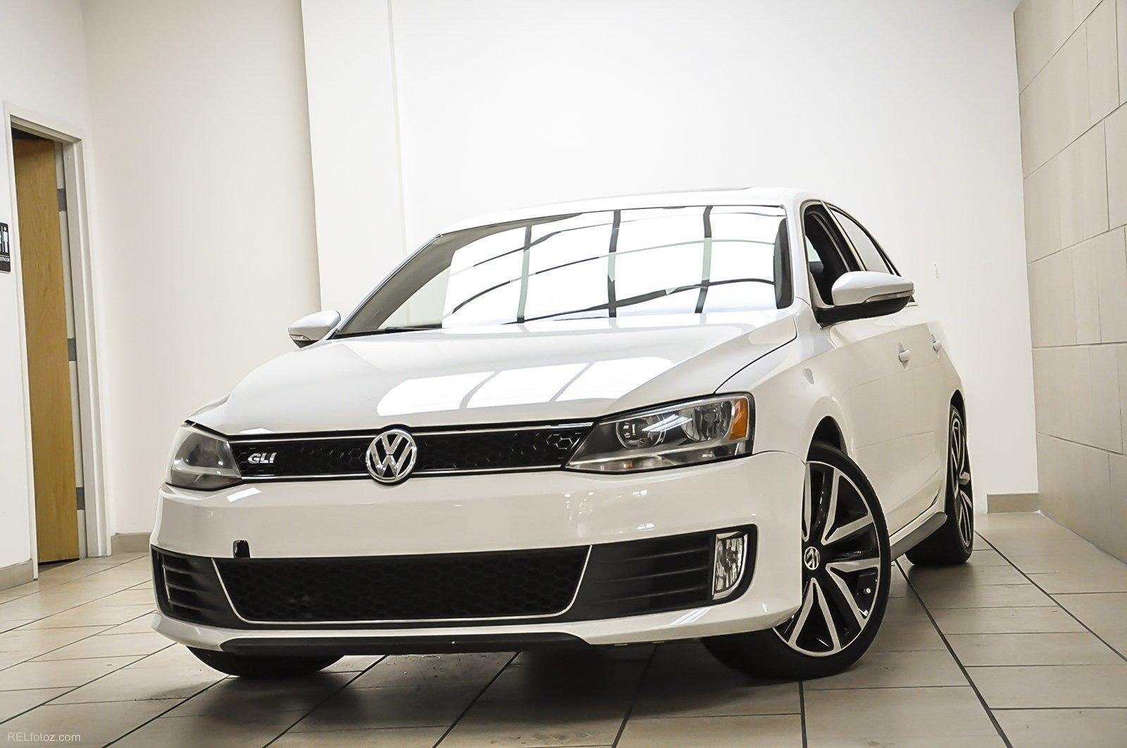 2013 volkswagen gli autobahn stock 237445 for sale near sandy springs ga ga volkswagen dealer. Black Bedroom Furniture Sets. Home Design Ideas
