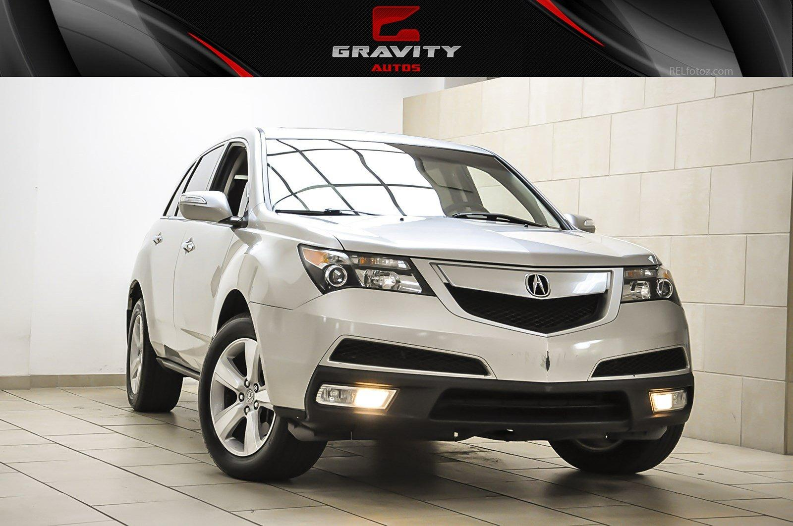 2013 acura mdx tech pkg stock 511448 for sale near sandy springs ga ga acura dealer. Black Bedroom Furniture Sets. Home Design Ideas