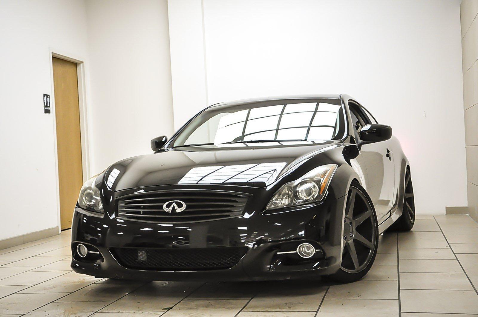 2012 Infiniti G37 Coupe Journey Stock 422033 For Sale Near Sandy Springs Ga Ga Infiniti Dealer