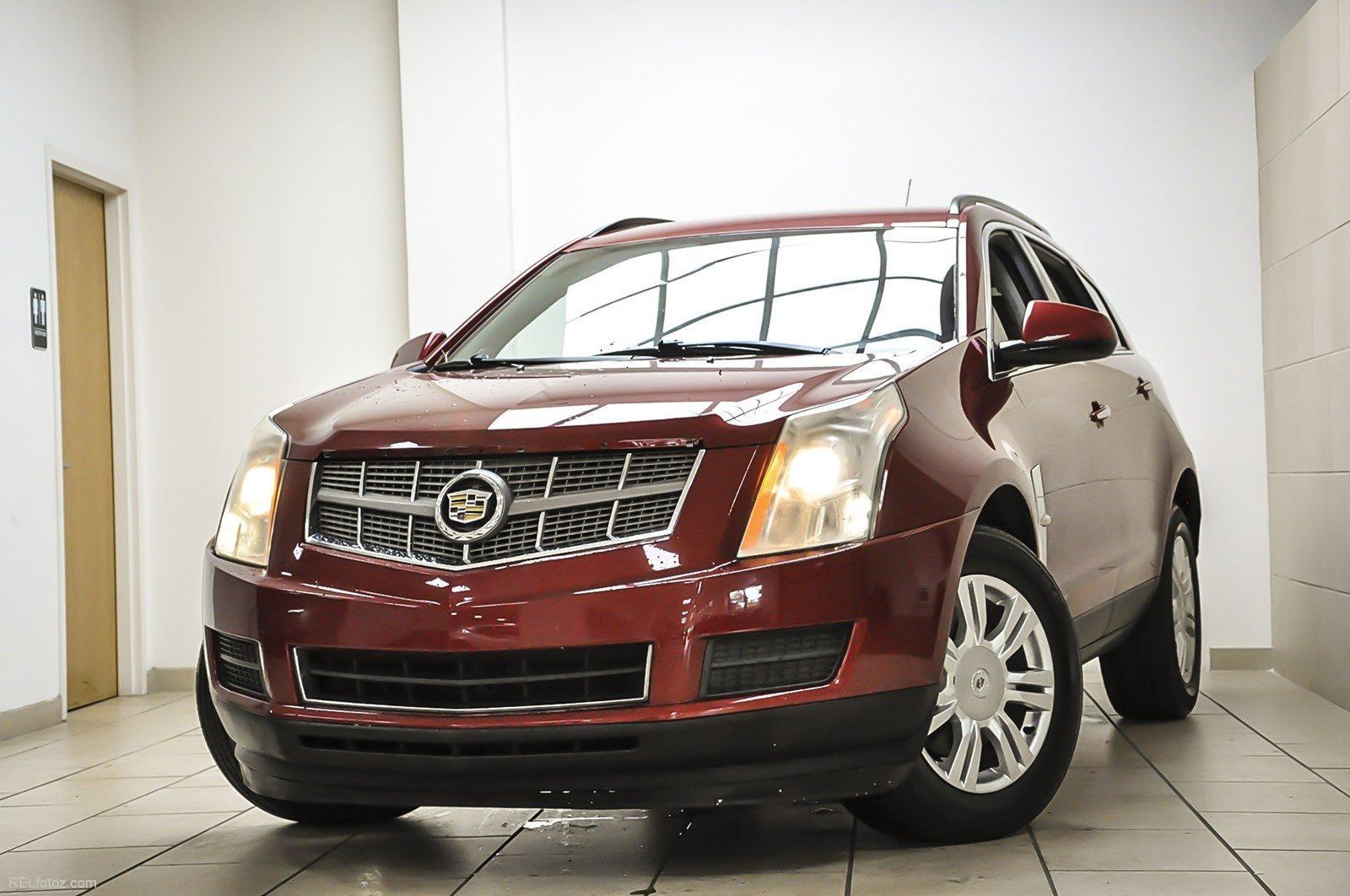 2010 Cadillac SRX Base Stock # 634098 for sale near Sandy ...