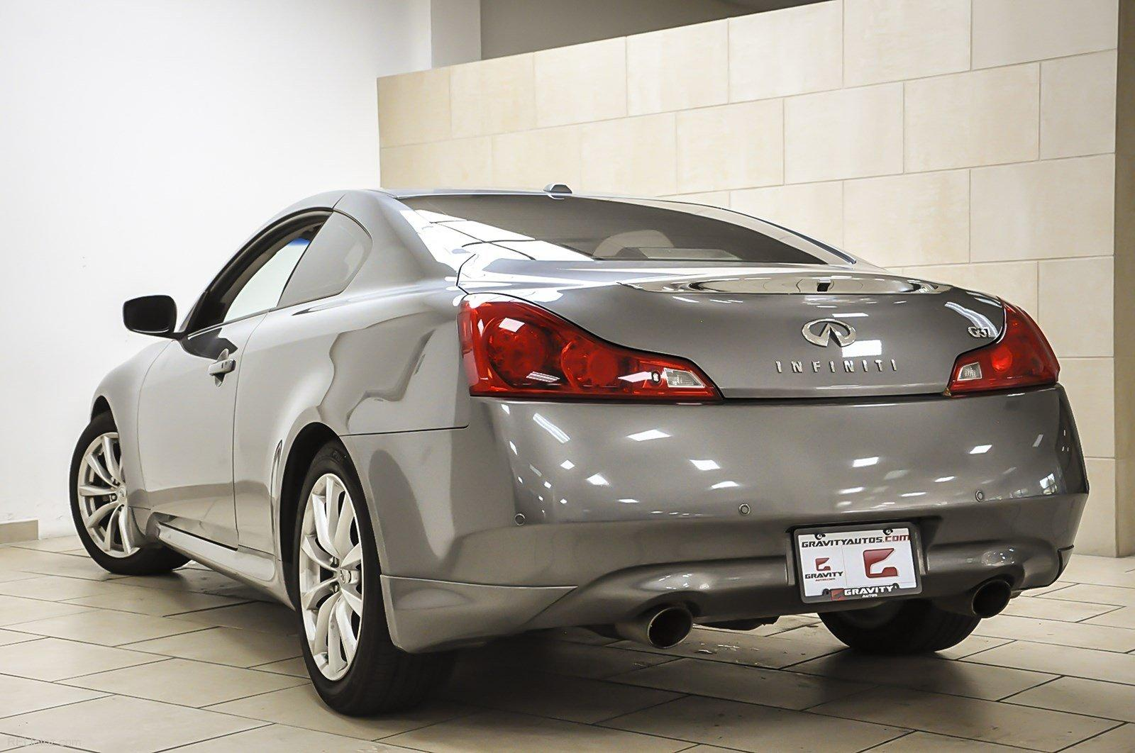 2012 Infiniti G37 Coupe Journey Stock 422138 For Sale