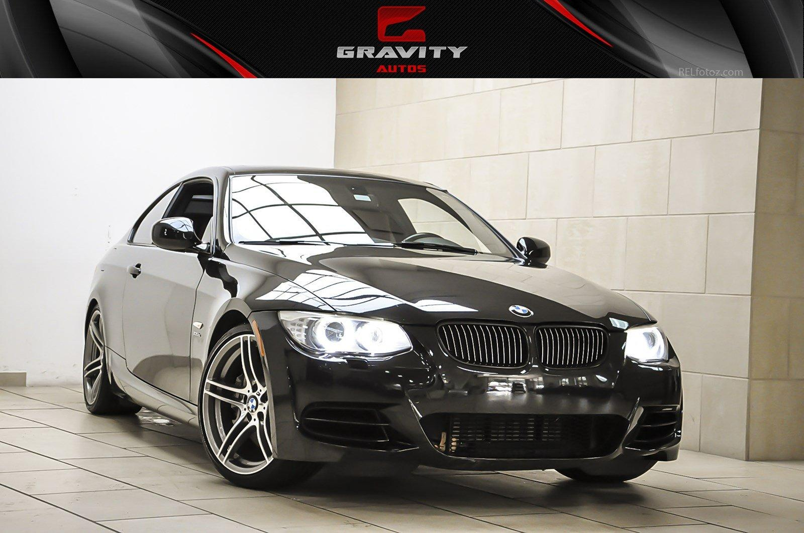 BMW Series Is Stock For Sale Near Sandy Springs - 2012 bmw 335is