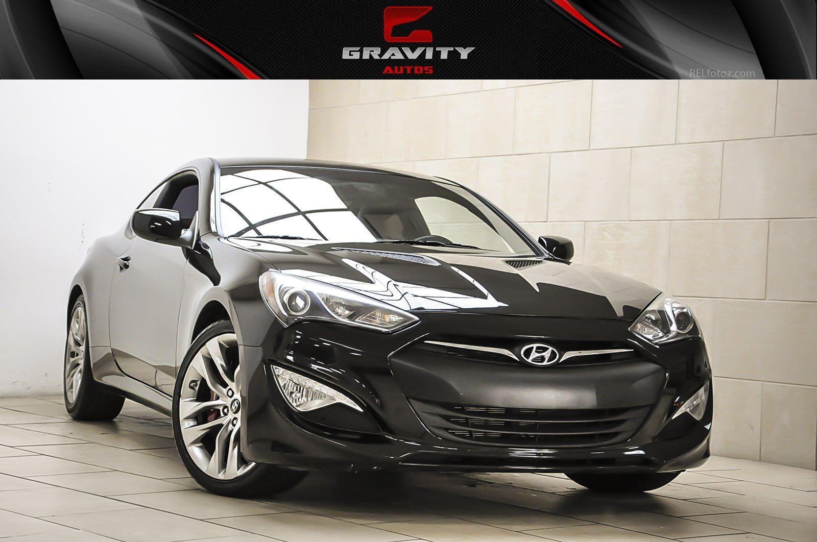 2013 hyundai genesis coupe 3 8 r spec stock 112746 for sale near sandy springs ga ga. Black Bedroom Furniture Sets. Home Design Ideas