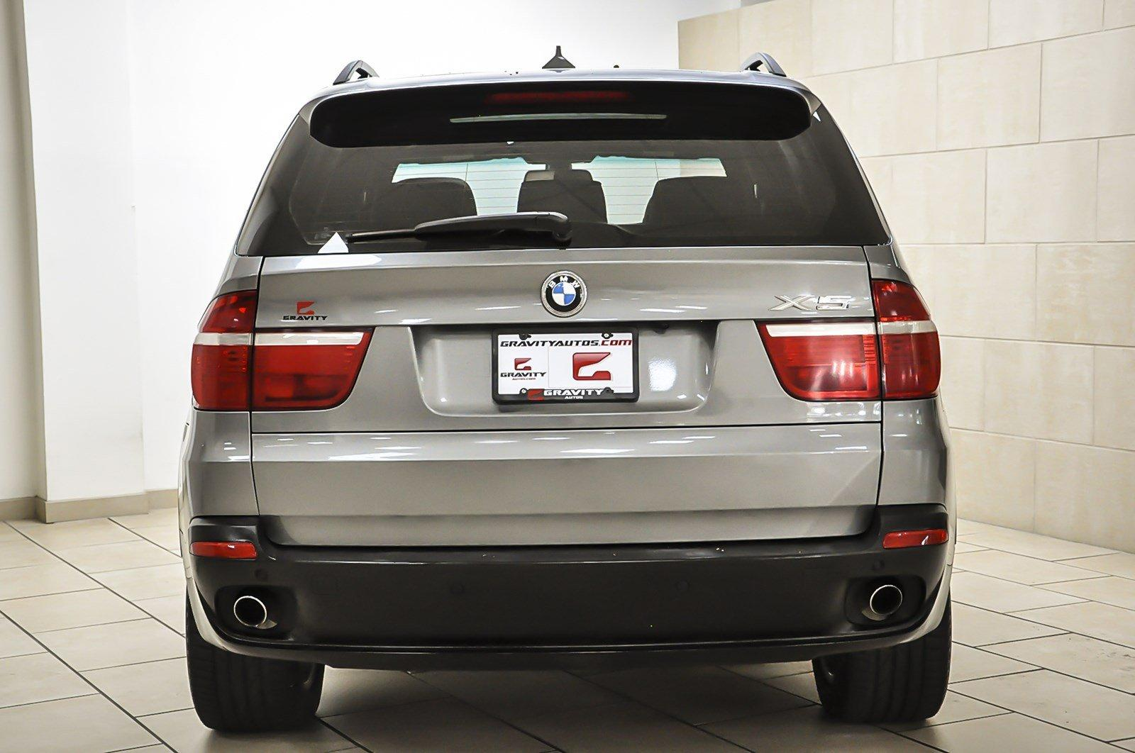 All Types 2008 x5 : 2008 BMW X5 3.0si Stock # 026838 for sale near Sandy Springs, GA ...