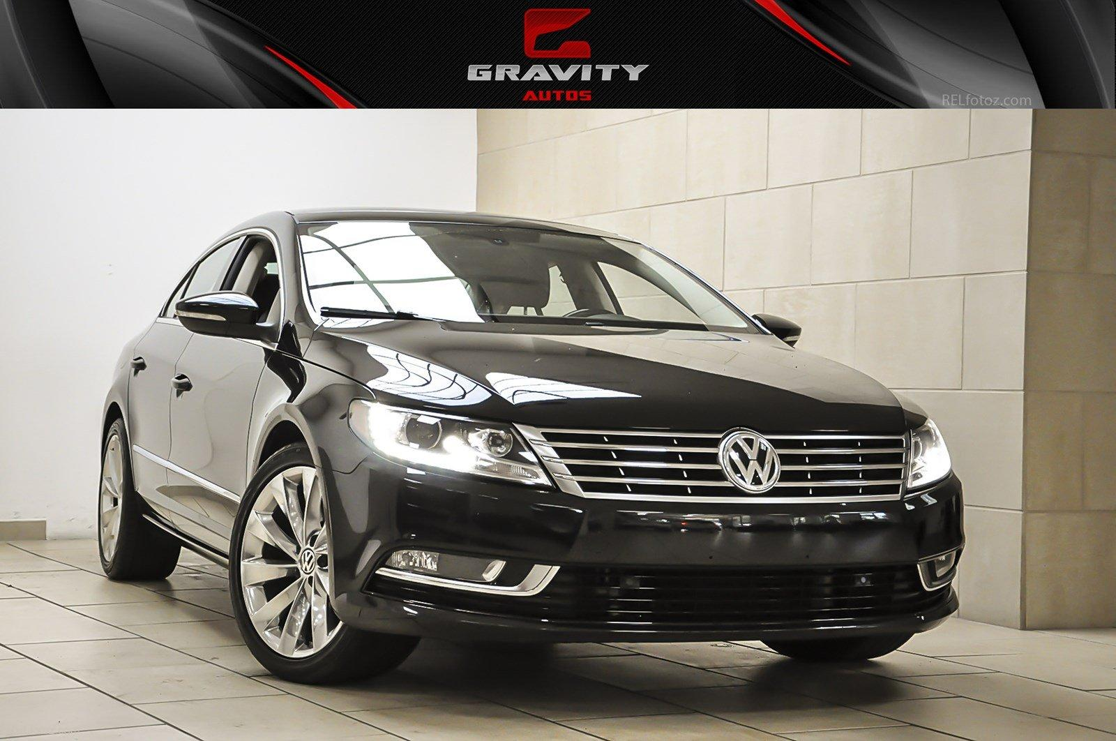 2013 volkswagen cc vr6 executive 4motion stock 532701. Black Bedroom Furniture Sets. Home Design Ideas