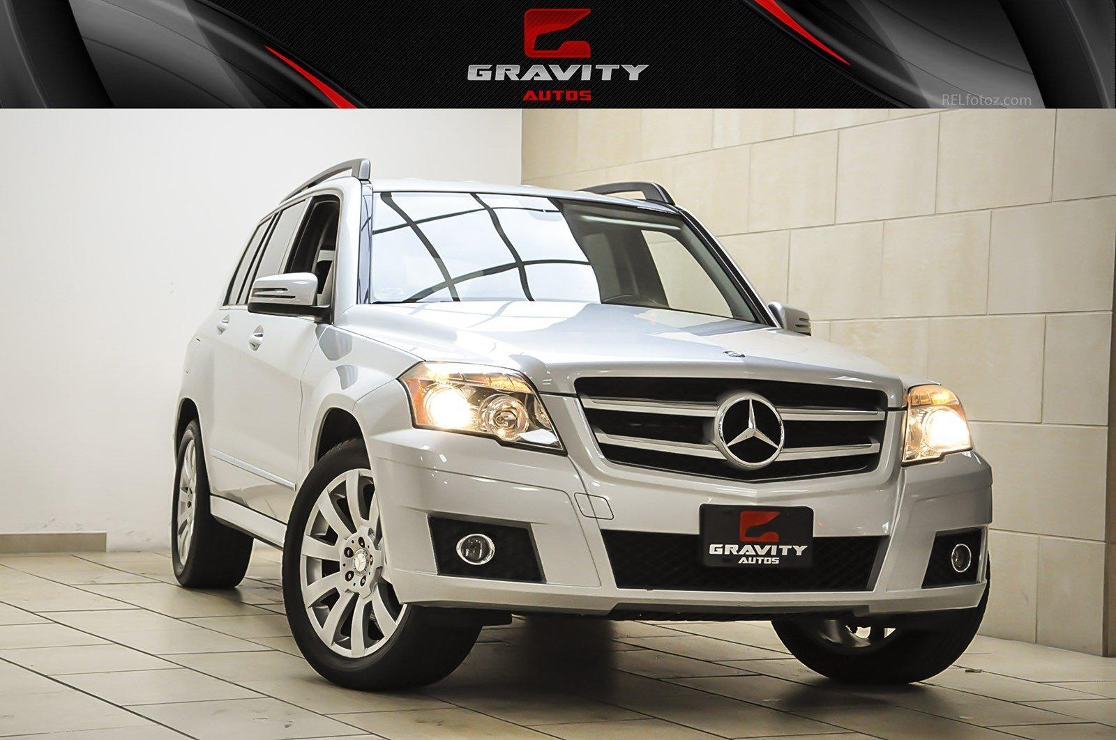 2011 mercedes benz glk class glk 350 stock 571132 for for Mercedes benz roswell road