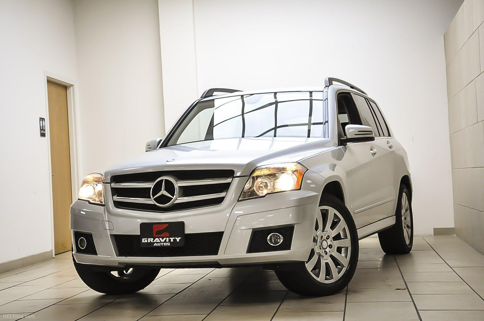 2011 mercedes benz glk class glk 350 stock 571132 for for Mercedes benz sandy springs
