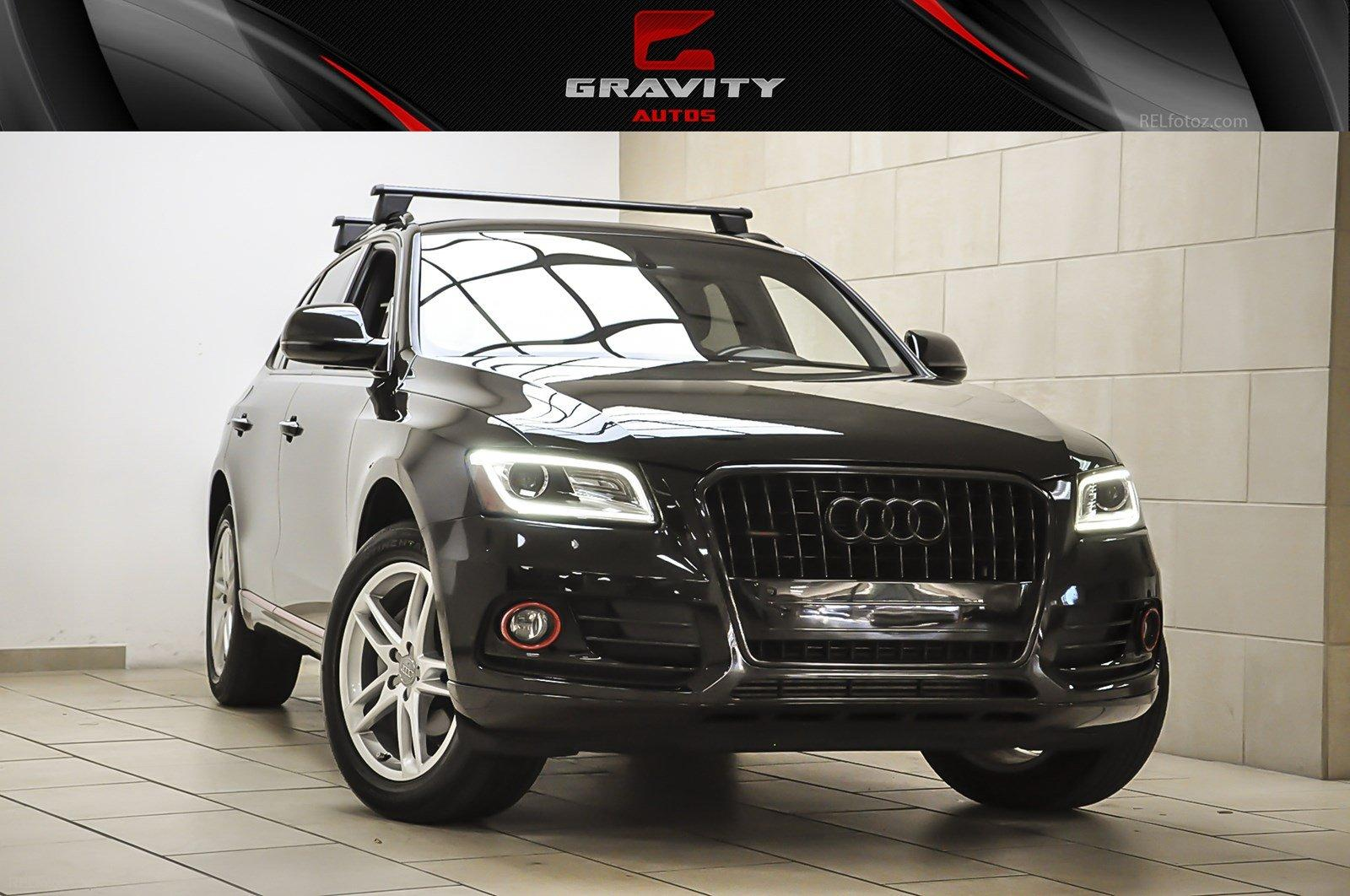 2015 audi q5 premium plus stock 121682 for sale near sandy springs ga ga audi dealer. Black Bedroom Furniture Sets. Home Design Ideas