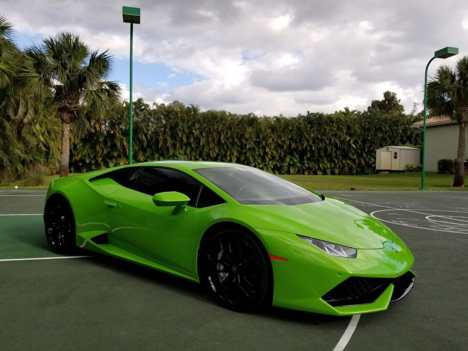 2015 Lamborghini Huracan Stock # A01599 for sale near ...