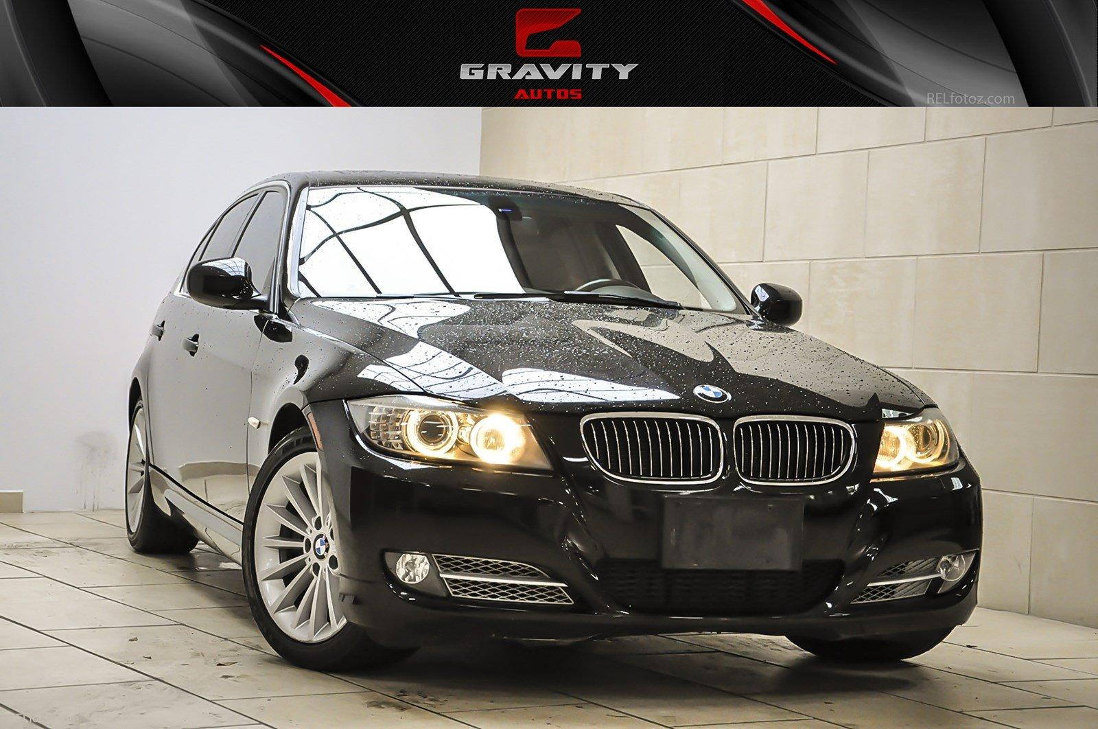 BMW Series D Stock For Sale Near Sandy Springs - Bmw 3 series 335d
