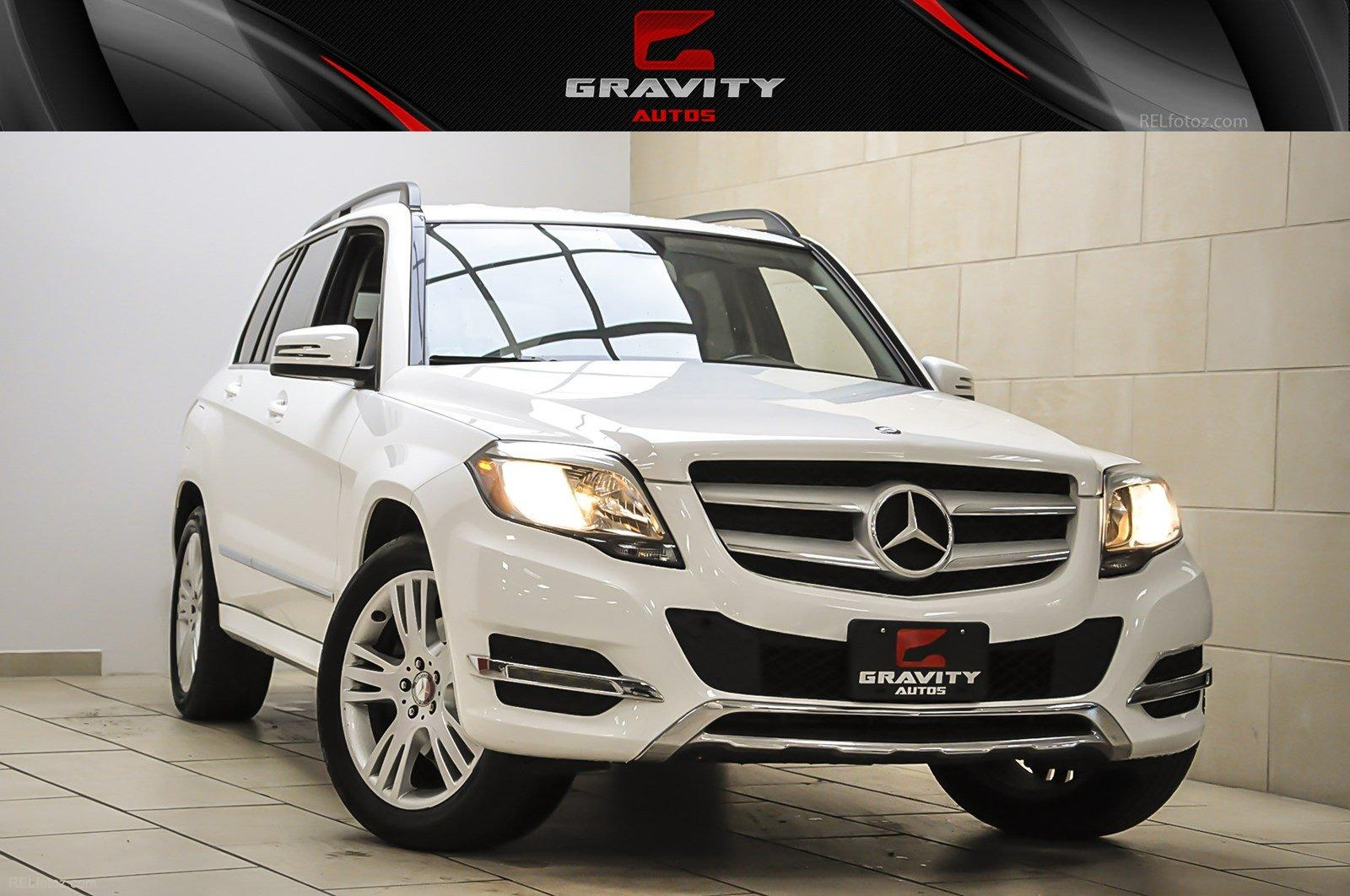 2015 mercedes benz glk class glk 350 stock 441033 for for Mercedes benz roswell road