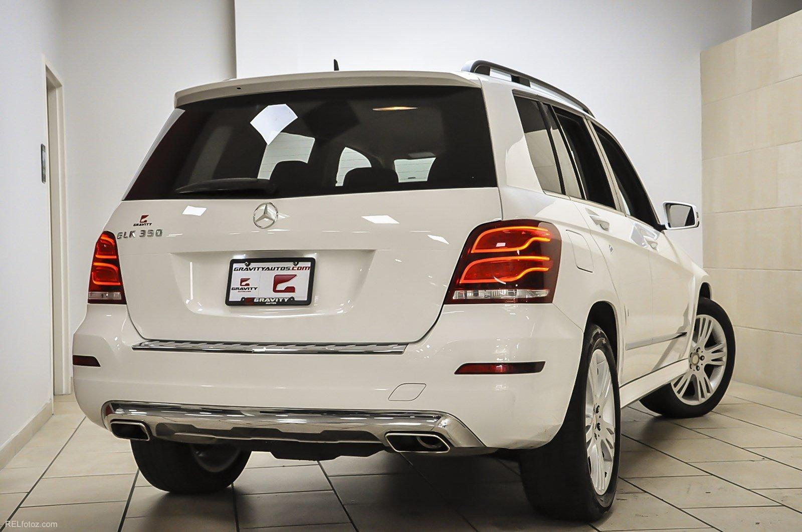 2015 mercedes benz glk class glk 350 stock 441033 for for Mercedes benz sandy springs