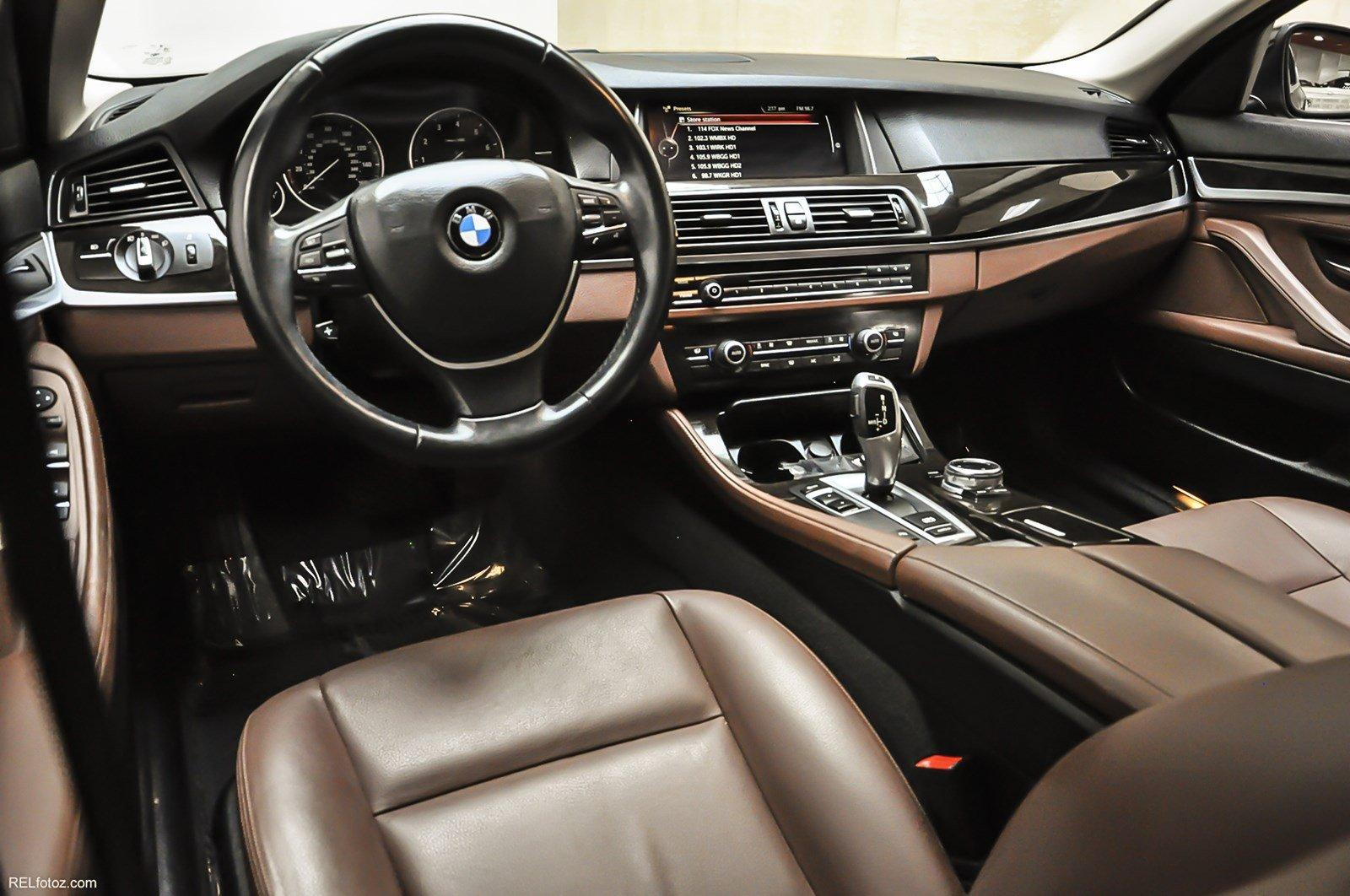 2015 bmw 5 series 528i stock # 512682 for  near sandy springs