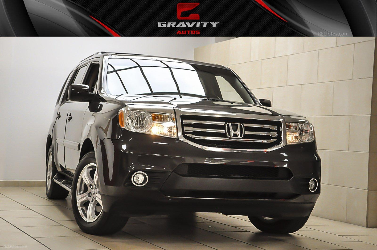 2013 Honda Pilot Ex L For Sale >> 2013 Honda Pilot Ex L Stock 021005 For Sale Near Sandy