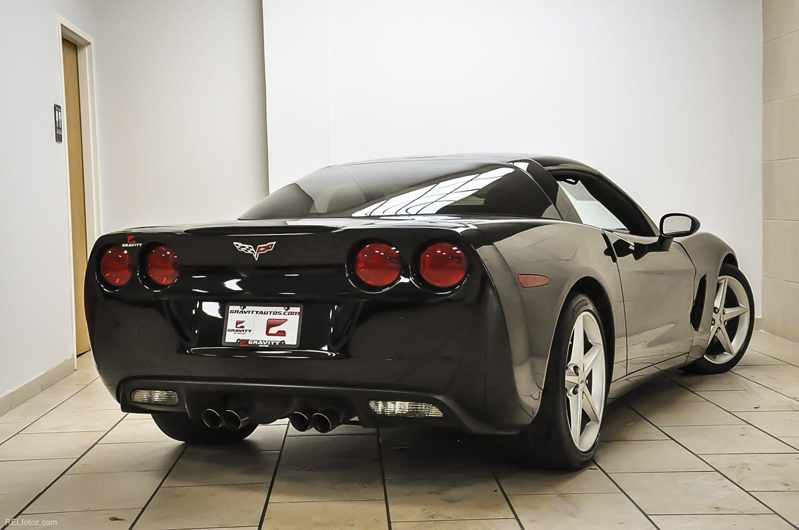 2011 chevrolet corvette w/1lt stock # 110776 for  near sandy