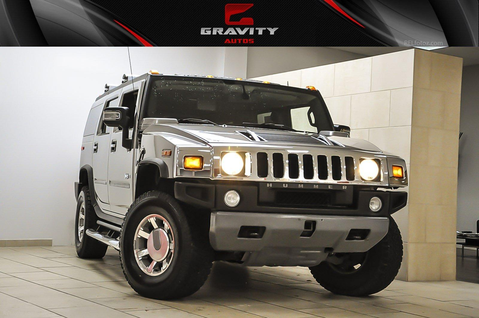 2008 hummer h2 suv stock 102721 for sale near sandy springs ga ga hummer dealer. Black Bedroom Furniture Sets. Home Design Ideas