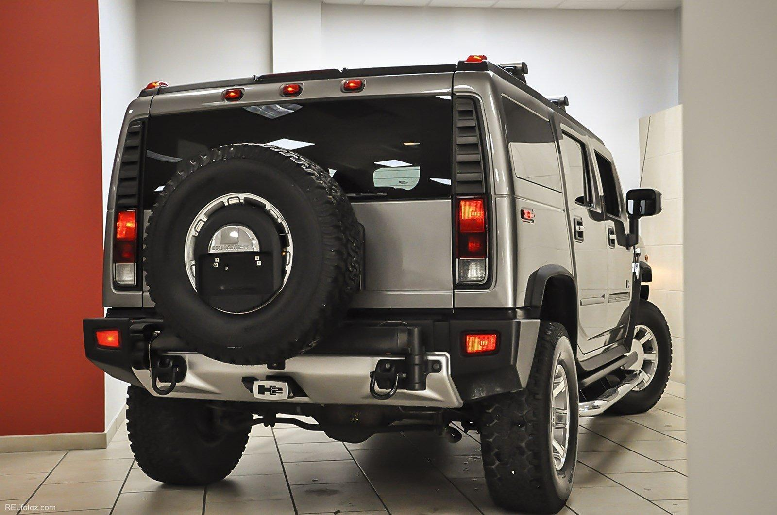 2008 Hummer H2 Suv Stock 102721 For Sale Near Sandy