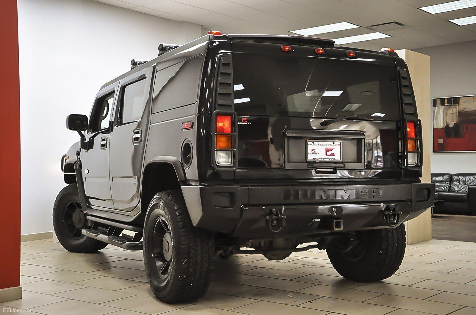 2003 Hummer H2 Stock 129913 For Sale Near Sandy Springs