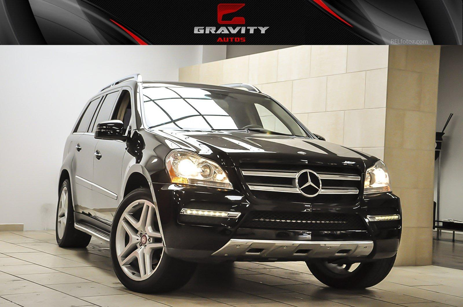 2012 mercedes benz gl class gl 450 stock 761983 for sale for Mercedes benz roswell road