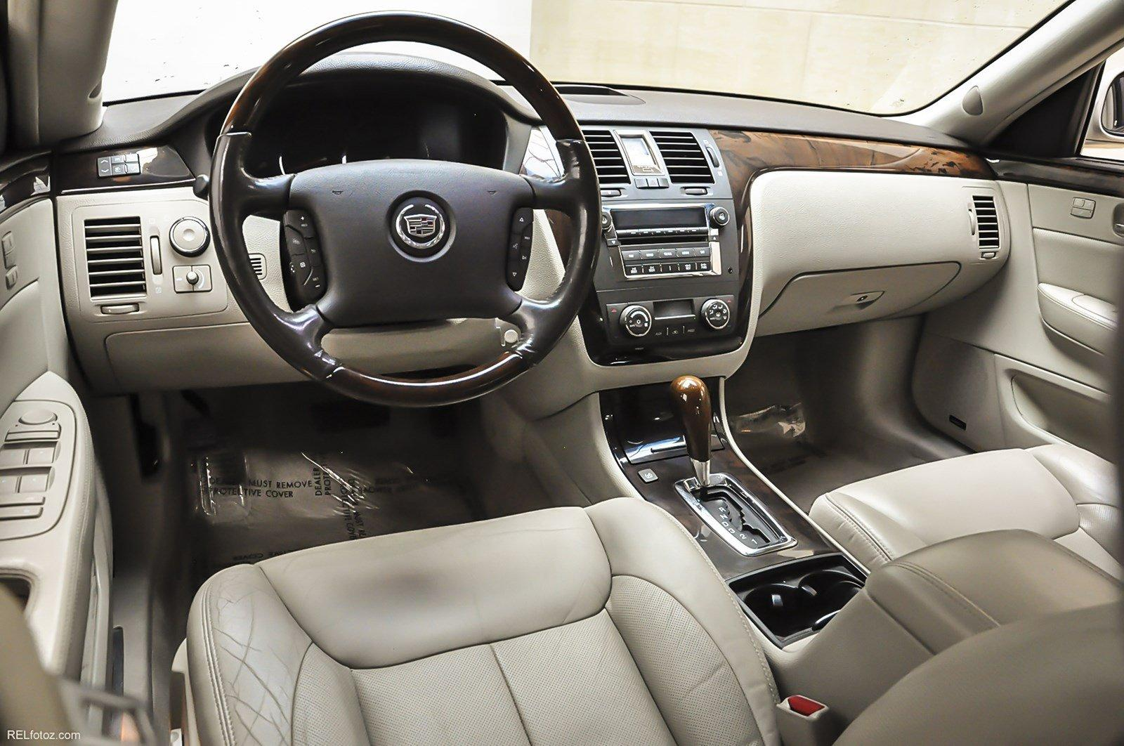 2007 Cadillac Dts Luxury Ii Stock 205195 For Sale Near