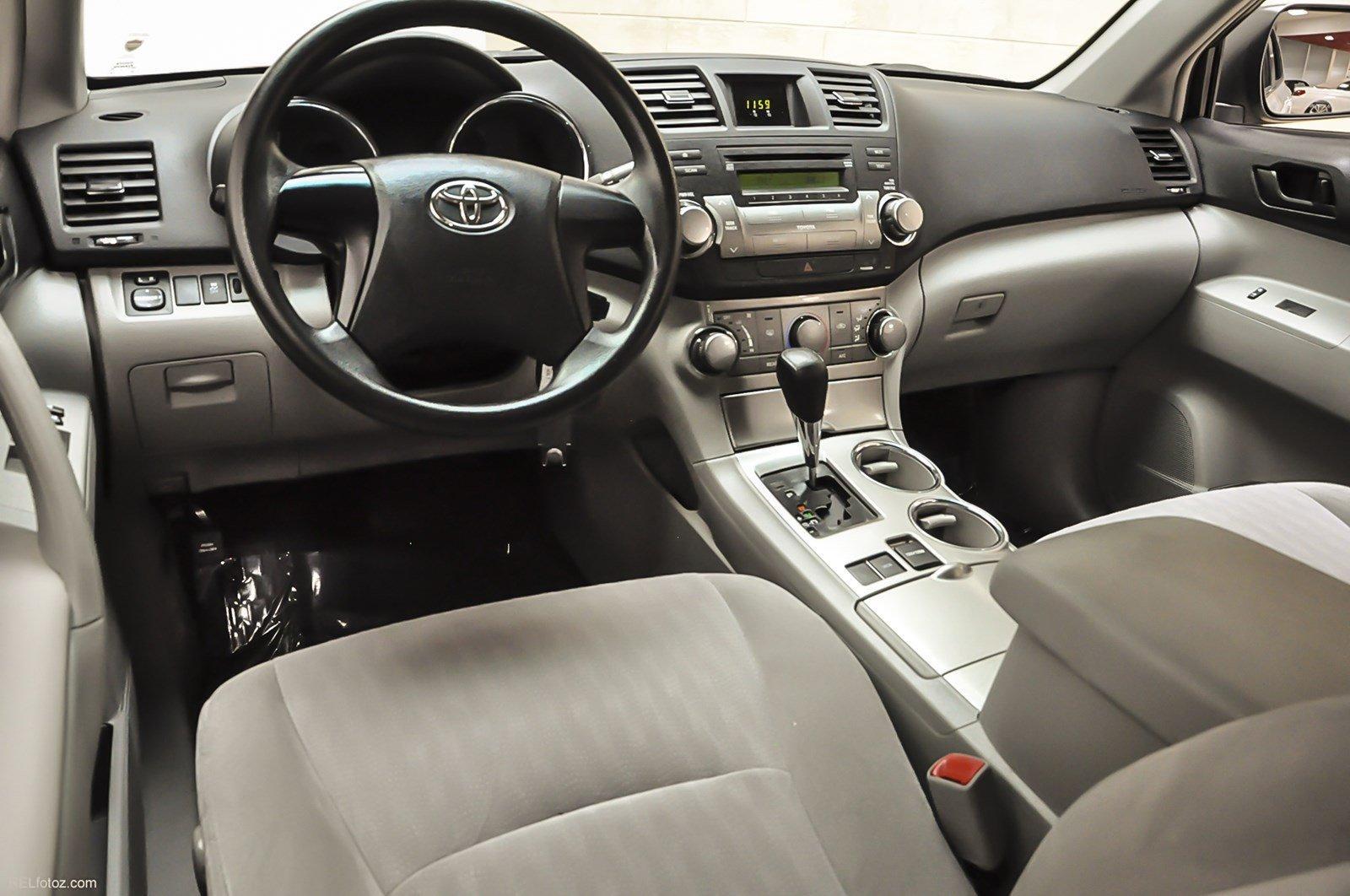 Awesome Used 2012 Toyota Highlander | Sandy Springs, GA