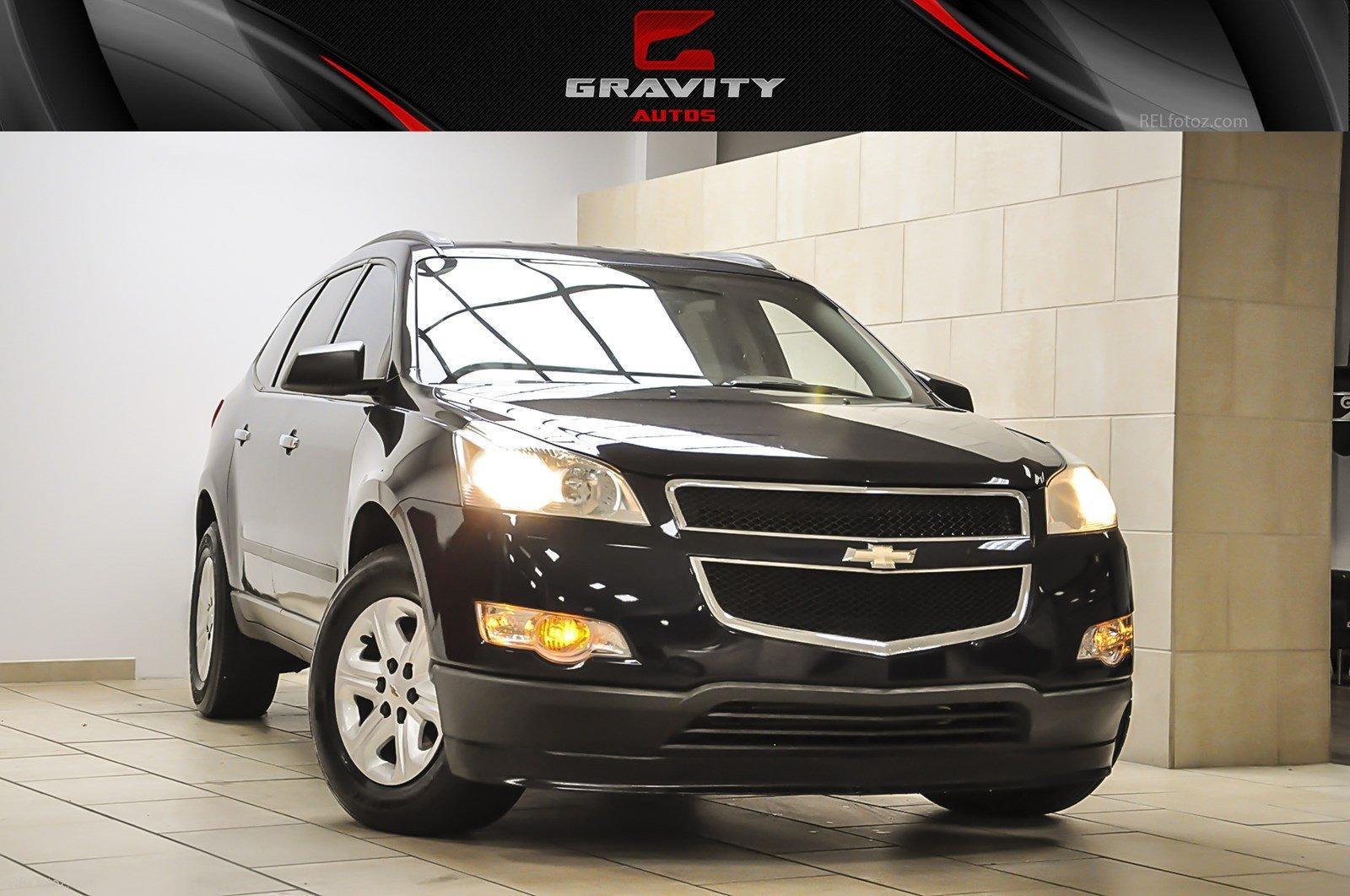 Used 2011 Chevrolet Traverse LS | Sandy Springs, GA