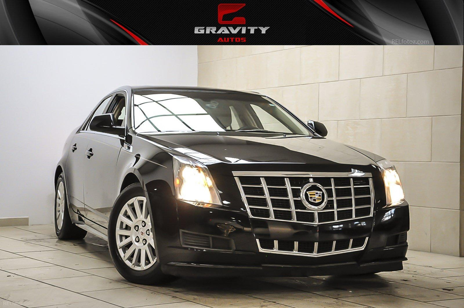 sale in inventory cadillac for ottawa used cts en ontario