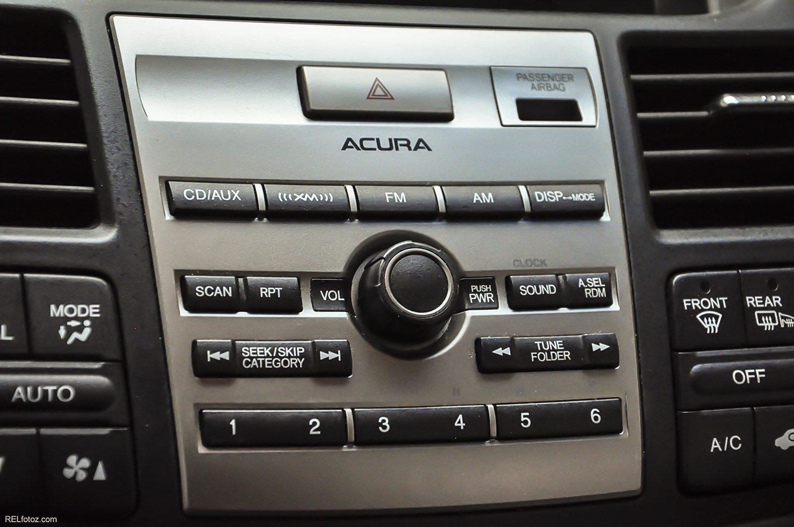 2011 Acura Rdx Stock 004907 For Sale Near Sandy Springs