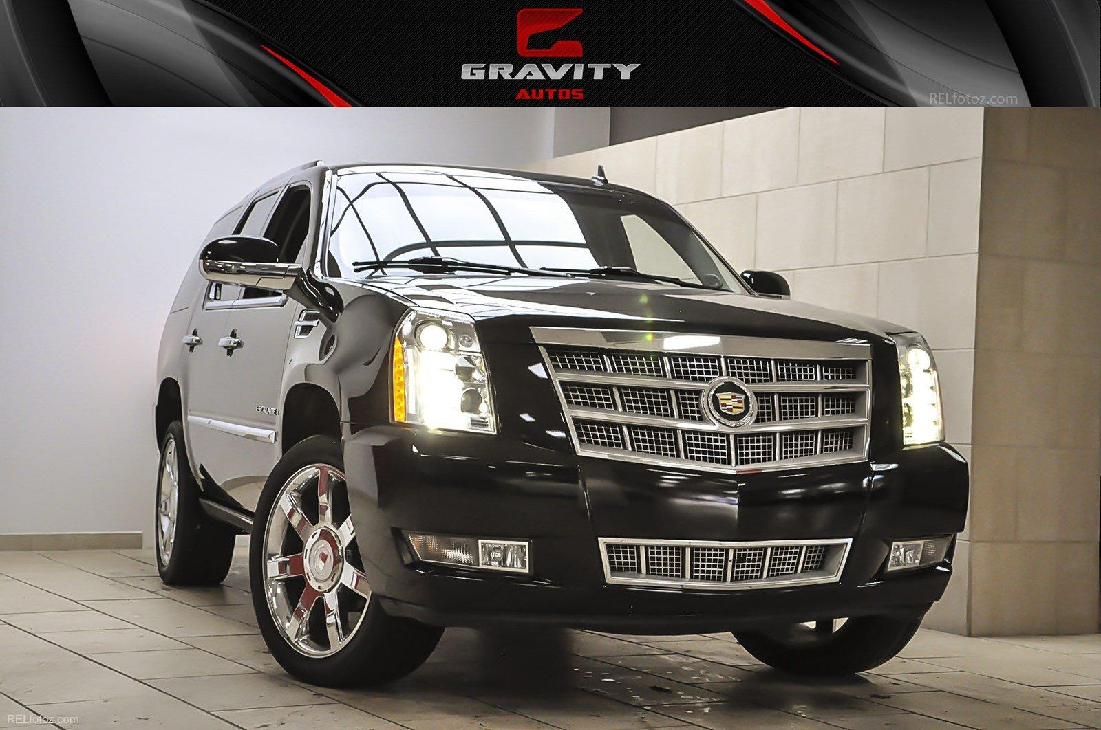mods escalade esv cadillac platinum vehicles com replace