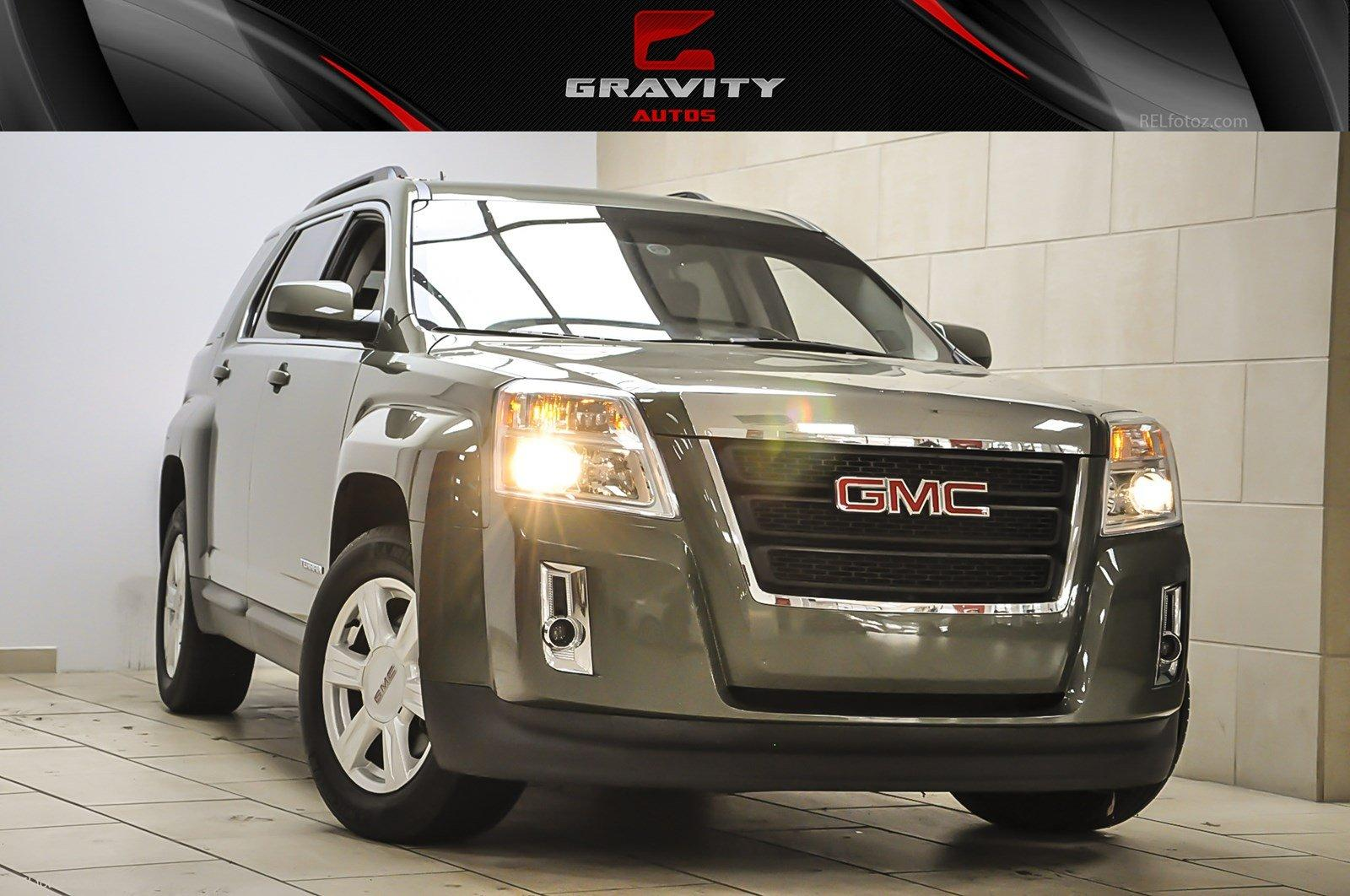 2015 gmc terrain sle stock 147687 for sale near sandy springs ga ga gmc dealer. Black Bedroom Furniture Sets. Home Design Ideas