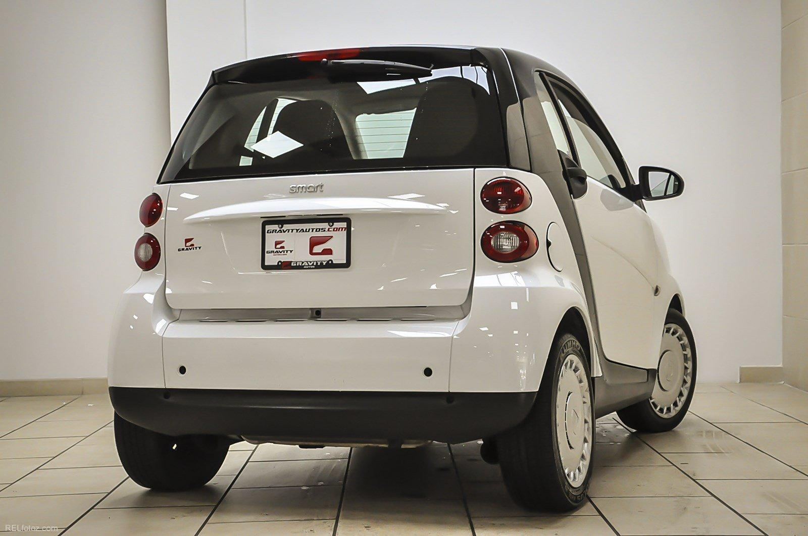 Gravity Autos Roswell >> 2012 smart fortwo Pure Stock # 554816 for sale near Sandy Springs, GA | GA smart Dealer